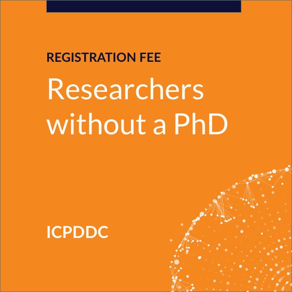 Researchers without a PhD