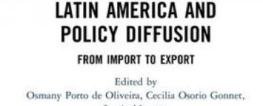 Latin America and Policy Diffusion
