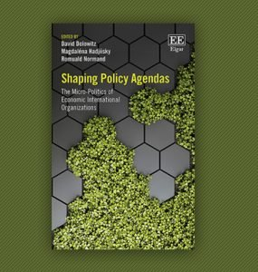 Shaping Policy